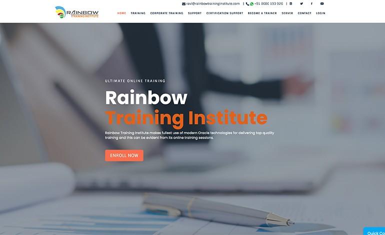 Rainbow Training Institute