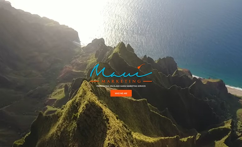 Maui Marketing Online Agency
