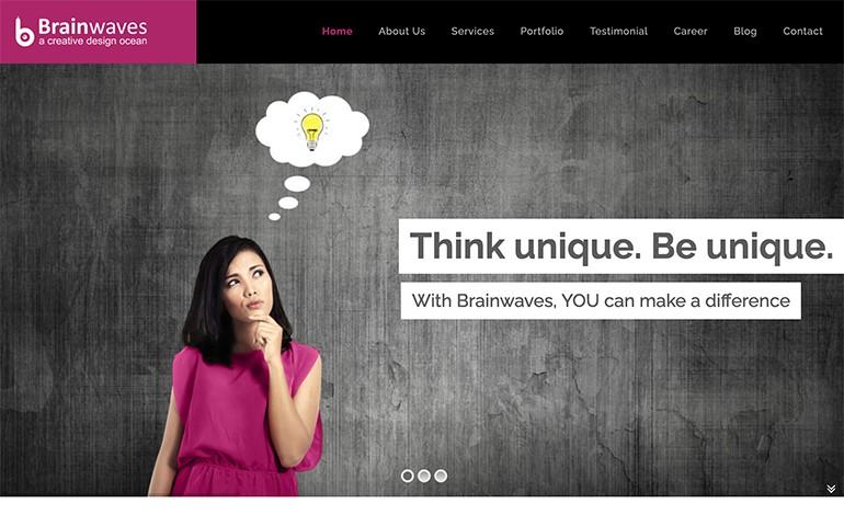 Brainwaves India