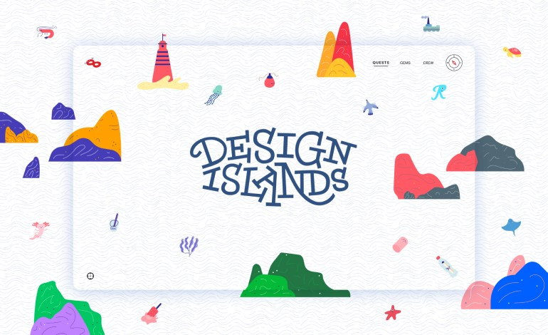 Design Islands