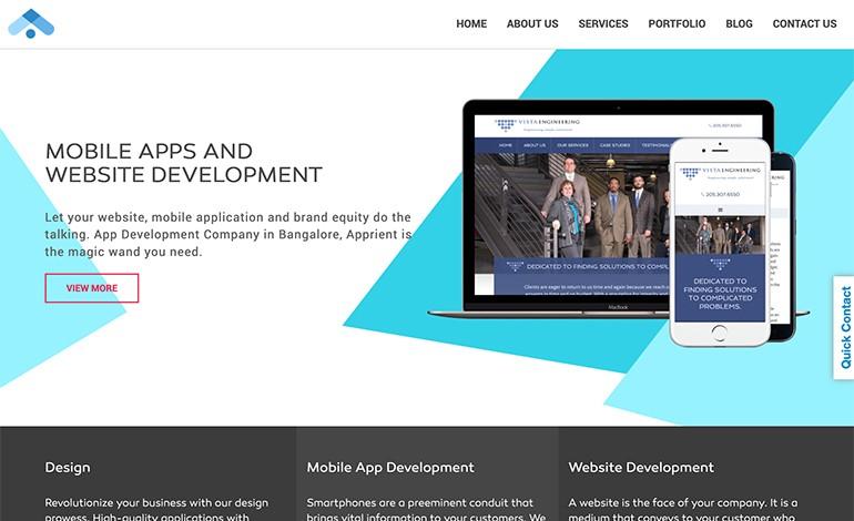 Applicationriseimperator Evolving New Technologies Pvt Ltd
