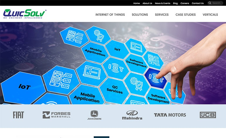 QuicSolv Technologies Pvt Ltd