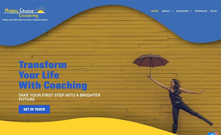 Happy Choice Coaching Ltd
