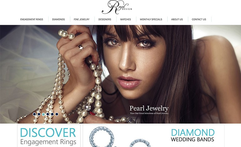 Royal Design Fine Jewelry
