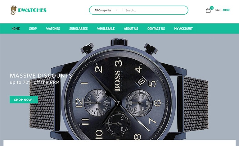 DWatches