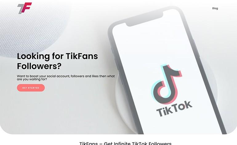 TikFans