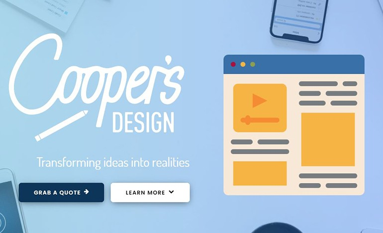 Coopers Design