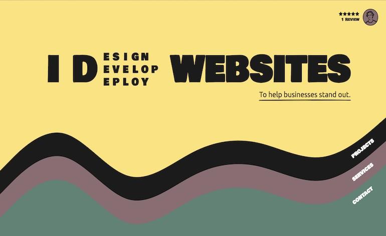 Freelance Cardiff Web Designer