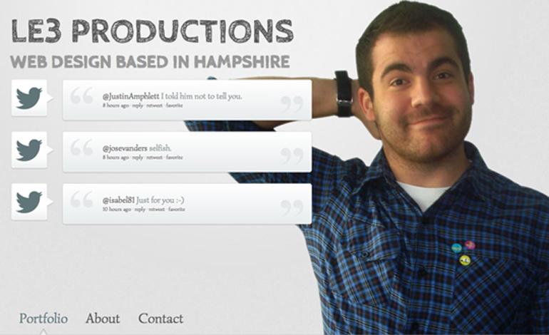 LE3 Productions