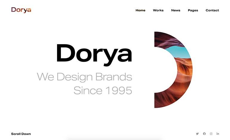 Dorya Creative Branding Agency