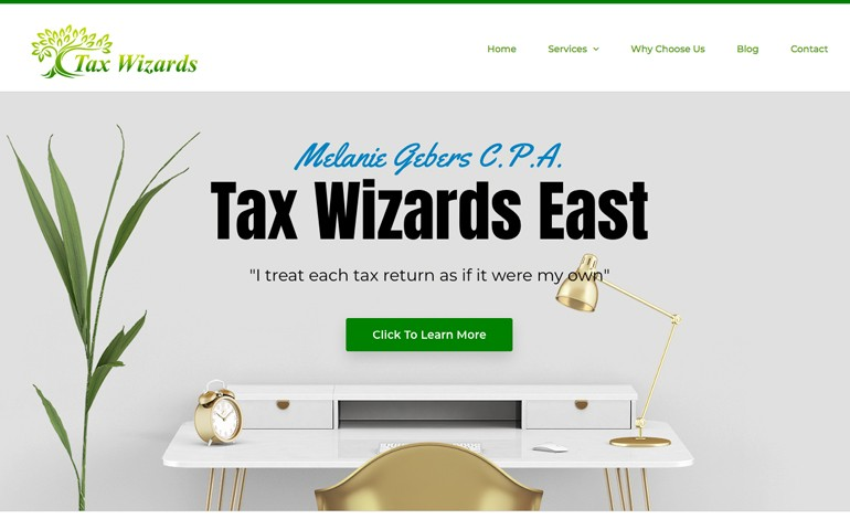 Tax Wizards East