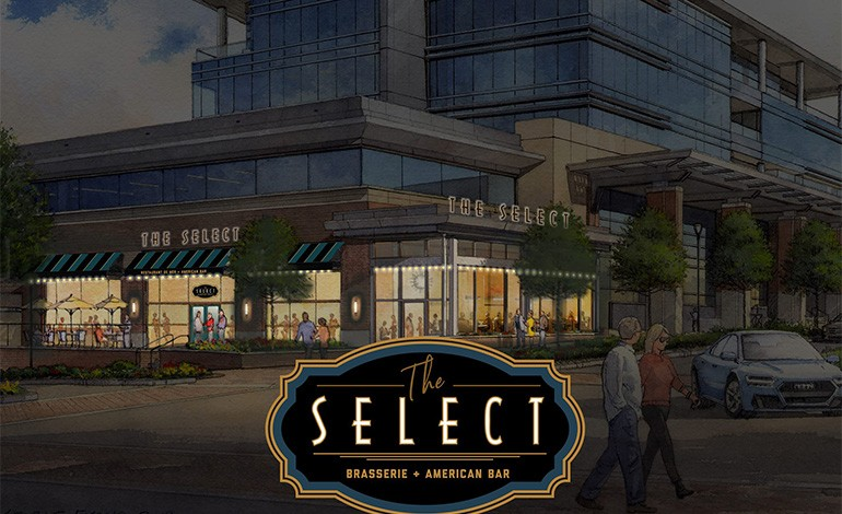 The Select Restaurant and Bar