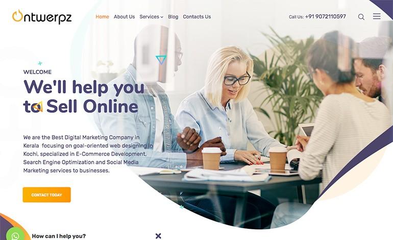 Ontwerpz Digital Solutions