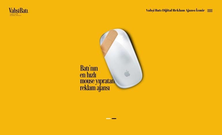 Vahsi Bati Reklam Ajansi