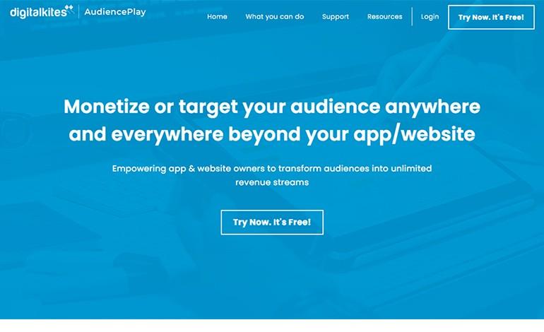 AudiencePlay