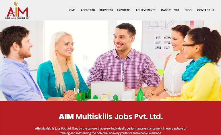 AIM Multiskills Jobs