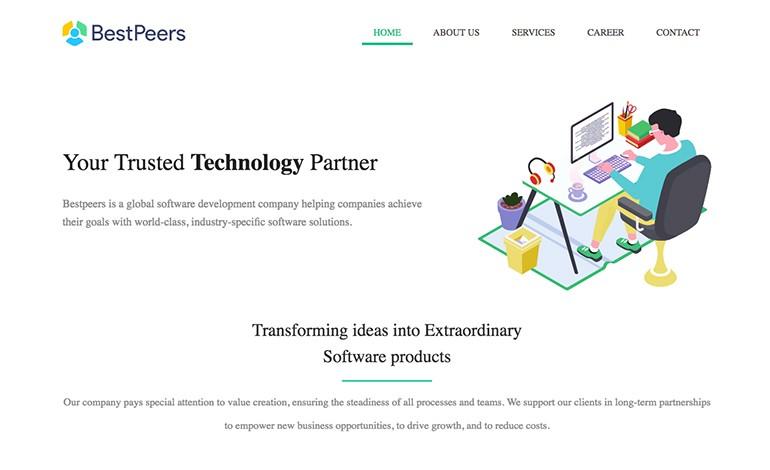Bestpeers Infosystem Pvt Ltd