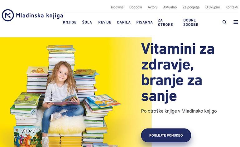 Mladinska knjiga