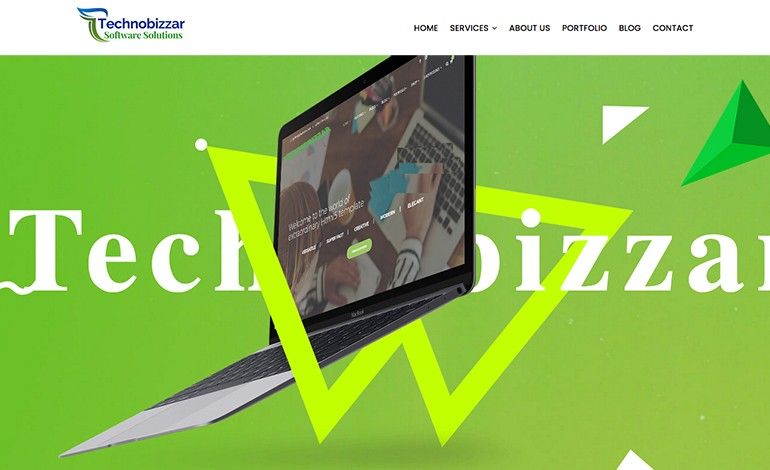 Technobizzar