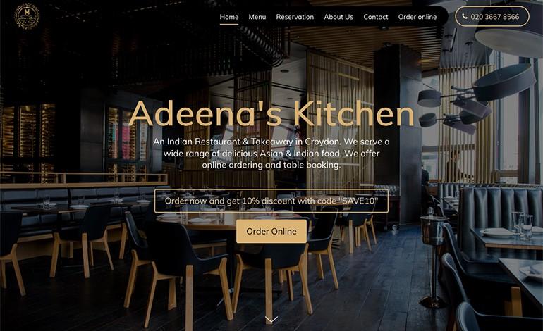 Adeena Kitchen