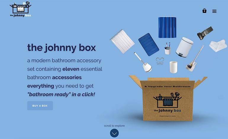the johnny box