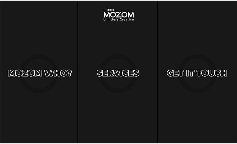 MOZOM