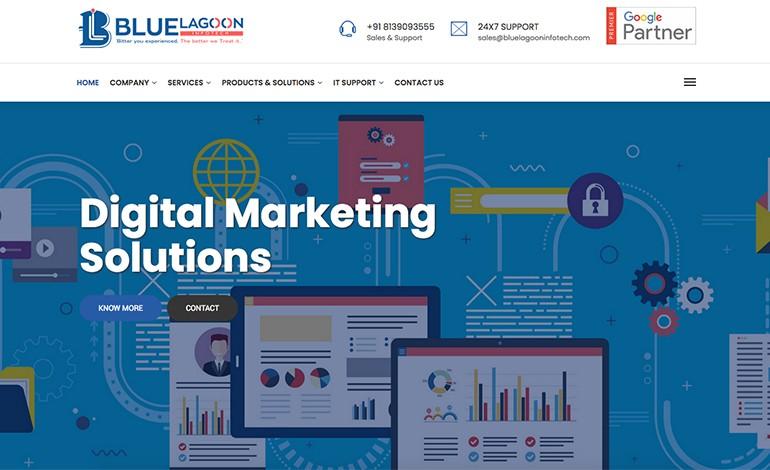 Bluelagoon infotech