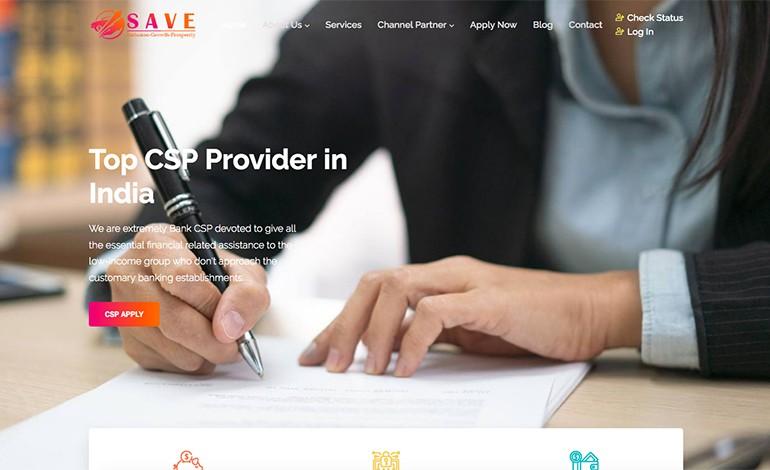 Save CSP