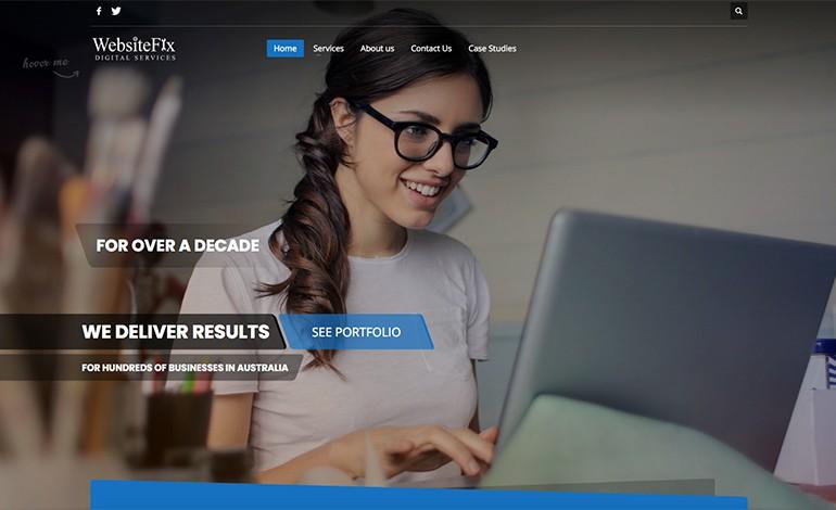 WebsiteFix Digital