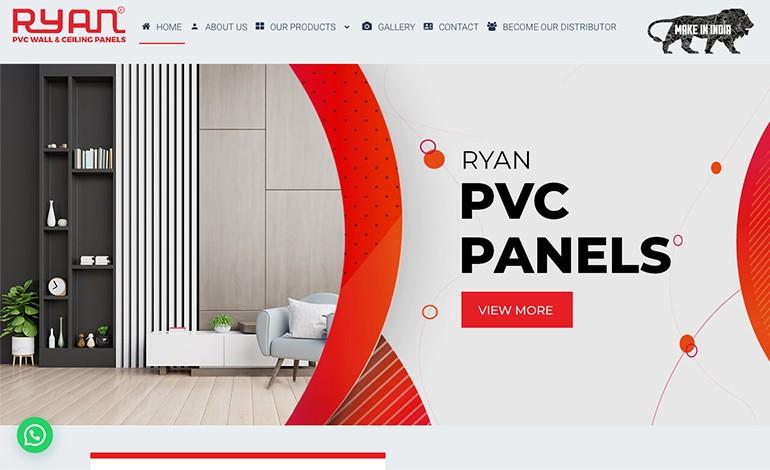 Ryan PVC