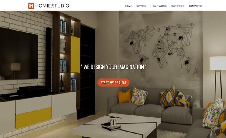 Homie Studio