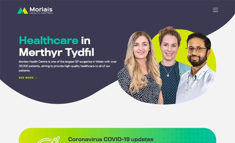 Morlais Health