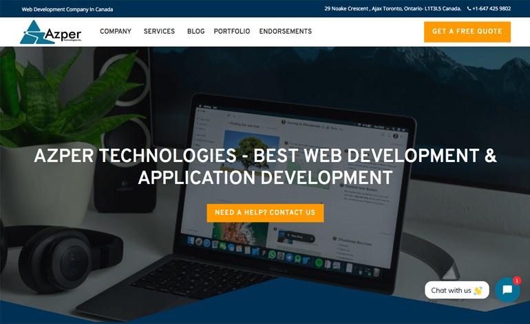 Azper Technologies