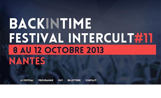 Festival Intercult 2013 Back in Tume