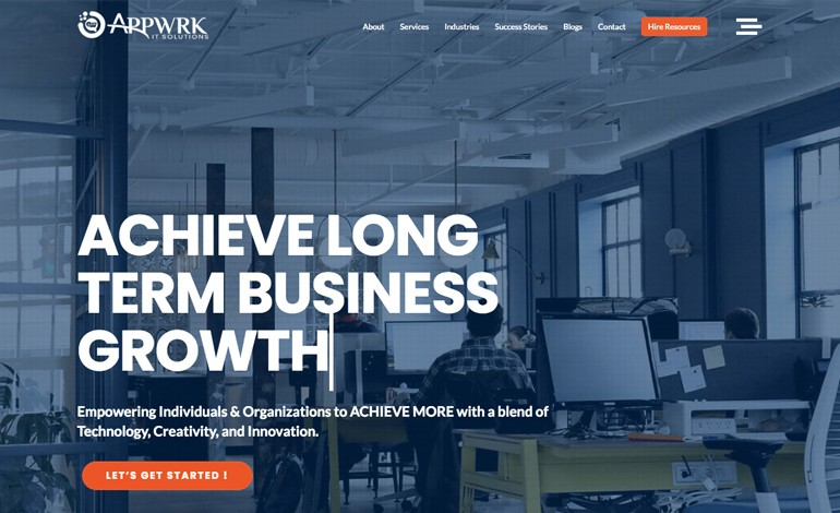 APPWRK IT Solutions