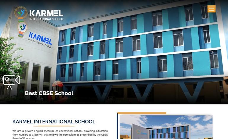 Karmel International School