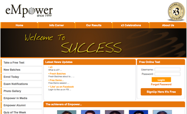 eMpower Career