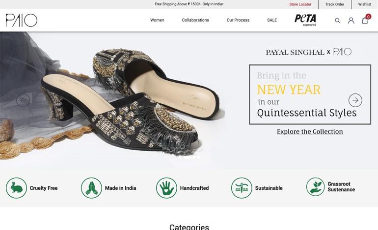 PaioShoes