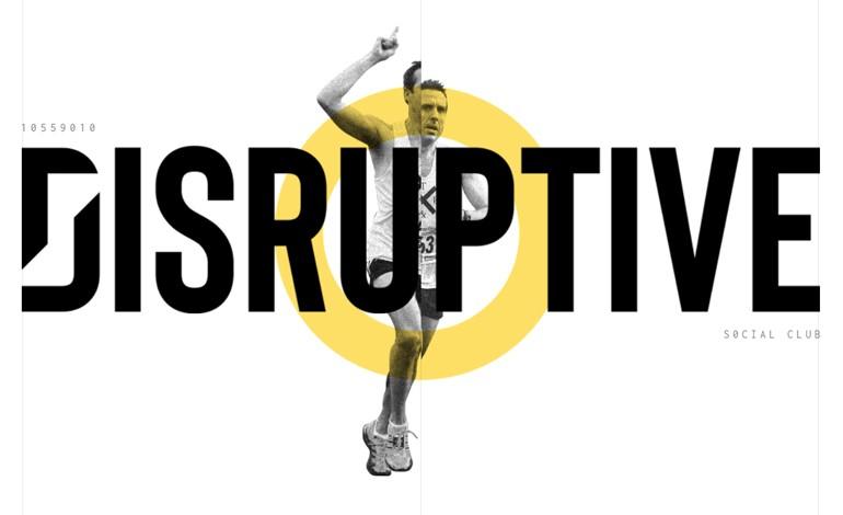 Disruptive Social