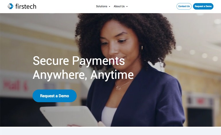 FirsTech Payment Solution