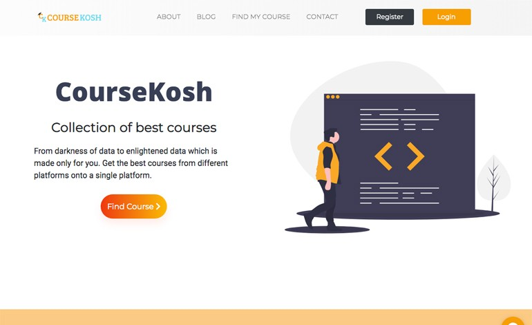 Coursekosh