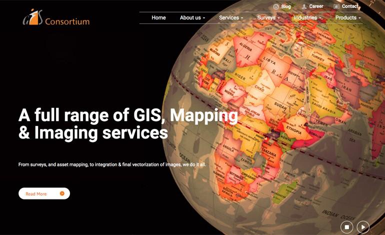GIS Consortium India Private Limited