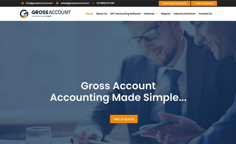 Gross Account