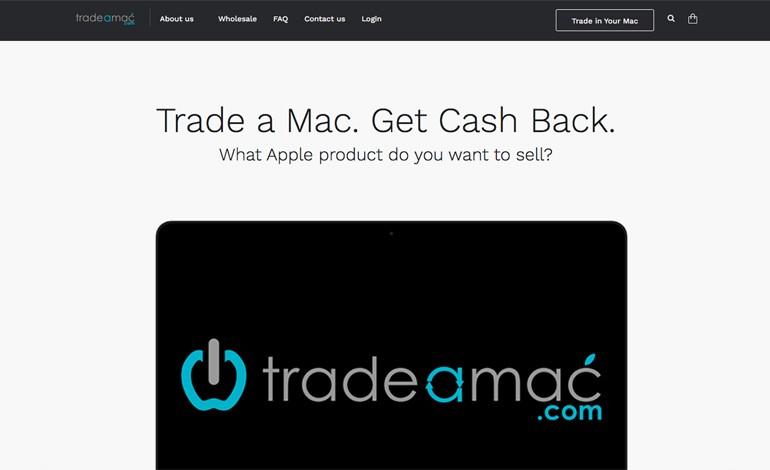 Trade A Mac