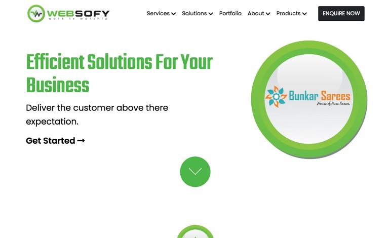 Websofy Sotware