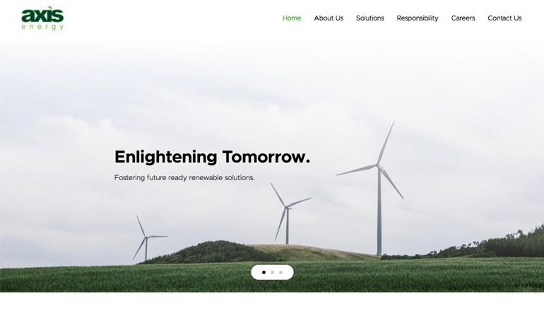 Axis Energy