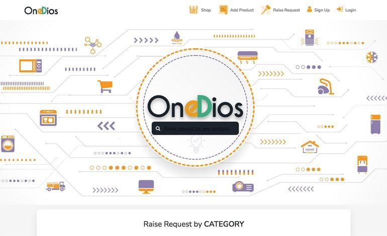 OneDios