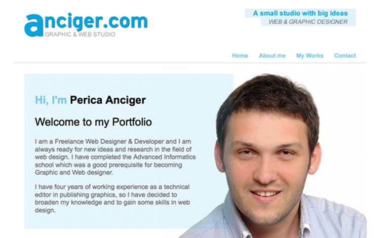 anciger.com