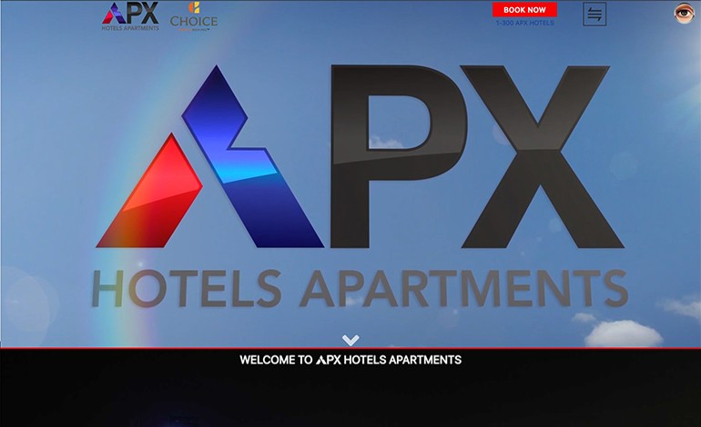 APX Hotels Apartments