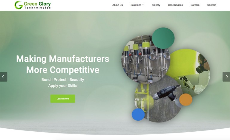green glory technologies